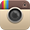 Instagram icon website